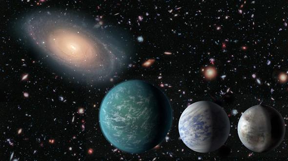 HubbleSite - Reference Desk - FAQs