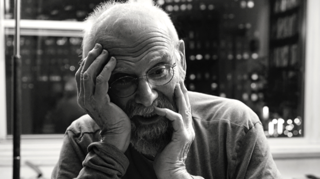 Oliver Sacks: His Own Life Film Poster