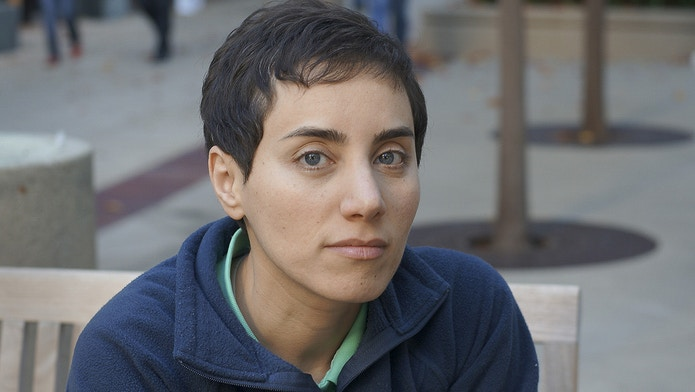Professor Maryam Mirzakhani is the recipient of the 2014 Fields Medal, the top honor in mathematics. She is the first woman in the prize's 80-year history to earn the distinction.