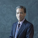 Robert Lue, Professor of the Practice of Molecular and Cellular Biology; Director of Harvardx; Tutor in Biochemical Sciences; Director of Life Sciences Education was recently appointed as the new Faculty Director of the Bok Center.  Katherine Taylor/Harvard Staff Photographer