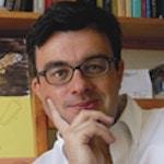 Portrait photo of Emmanuel J. Candès