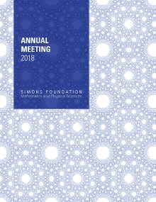 2018 MPS Annual Meeting Booklet