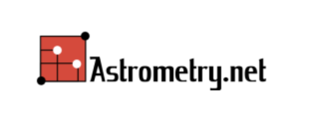 Project Image for Astrometry.net