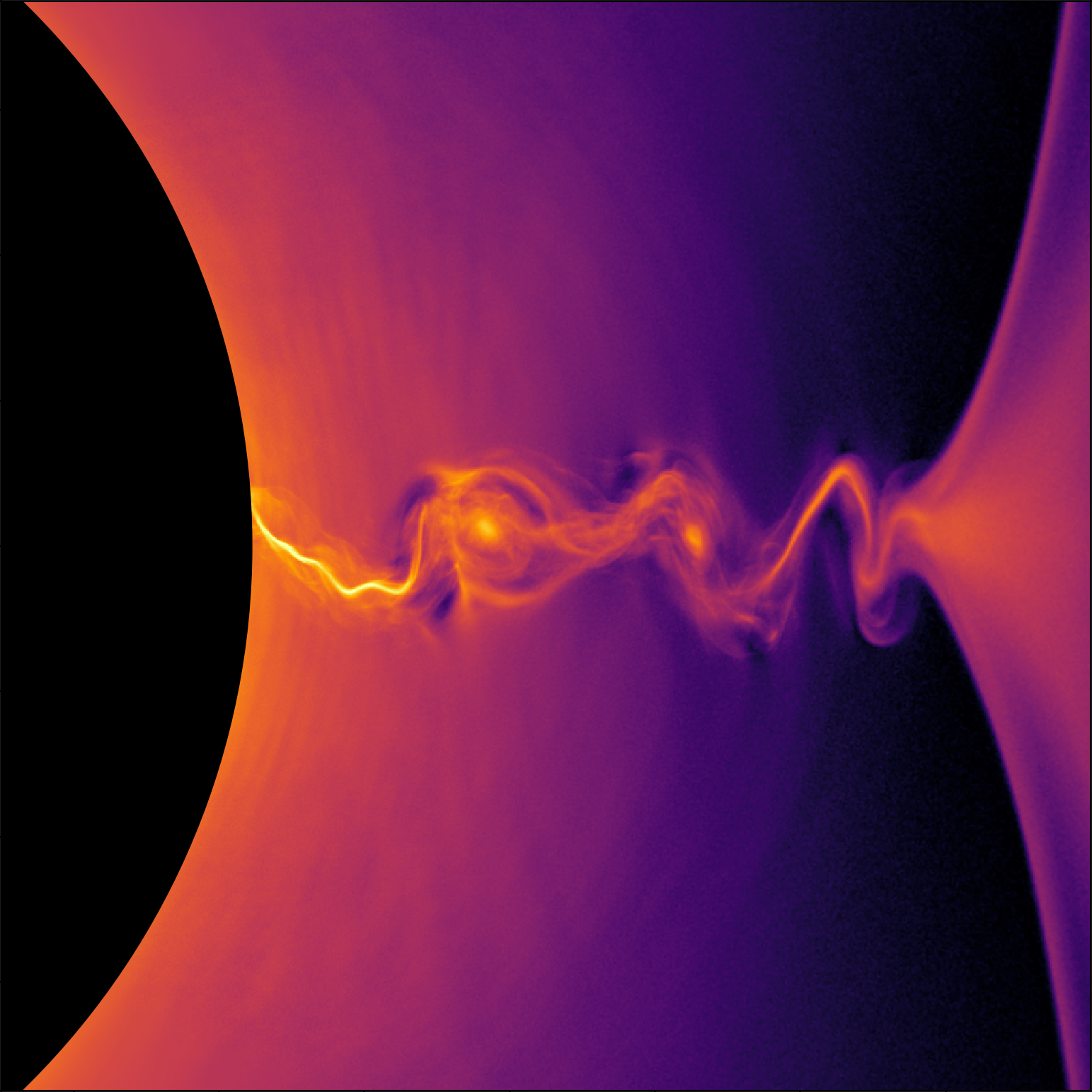How Black Holes Power Plasma Jets