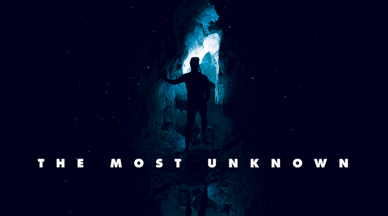 The Most Unknown Film Poster