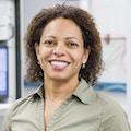 Nadya Mason - professor of physics