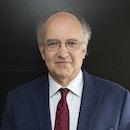 Janos Lollar, Donner Professor of Science. Professor of Mathematics, Fine Hall