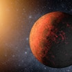 This artist's animation flies through the Kepler-20 star system, where NASA's Kepler mission discovered the first Earth-size planets around a star beyond our own. The system is jam-packed with five planets, all circling within a distance roughly equivalent to Mercury's orbit in our solar system.