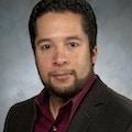 Portrait of Miguel Morales Silva