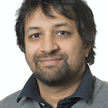 Anis Contractor, PhD Physiology and Neurobiolog at FSM.