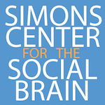 The Simons Center for the Social Brain (SCSB) logo
