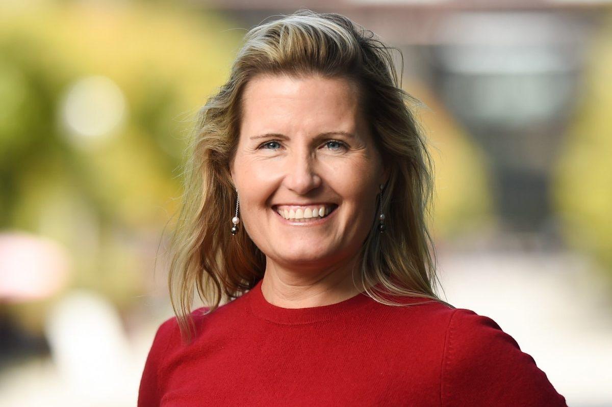 A Conversation with SFARI Investigator Karen Parker